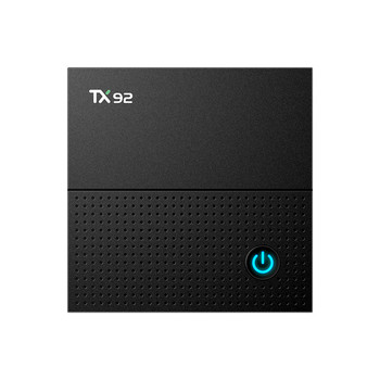 TX92 hd free video tv box Android 7.1 S912 3G 64G