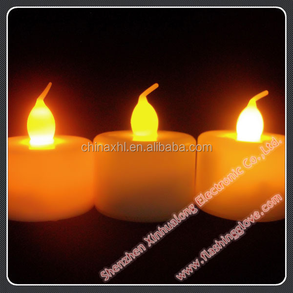Halloween Led Flameless Candle Factory Manufacturer Led Flameless Candle