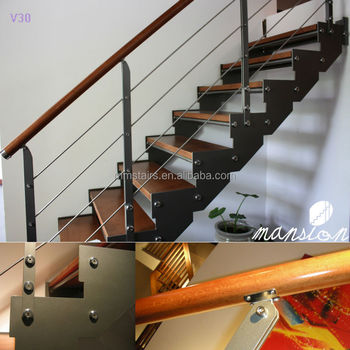 Delicieux Cheap Prefab Stair Manufacturers Office Building Stairs
