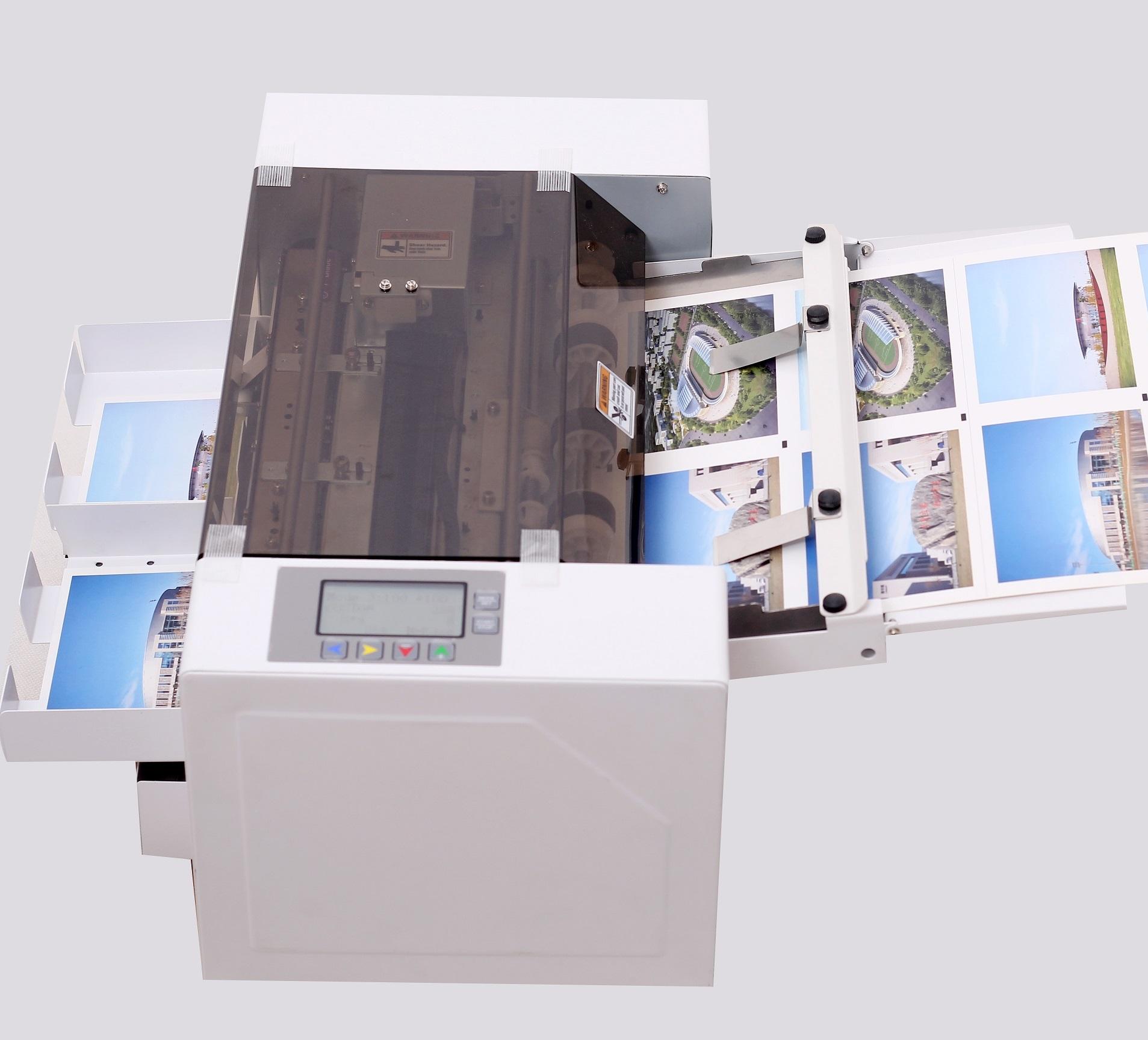 A3... A3 + SRA3 tarjeta multifuncional de tarjeta postal de