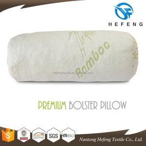 Bamboo Bolster Pillow Supplieranufacturers At Alibaba