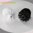 super cleaning good material toilet brush head for bathroom hotel