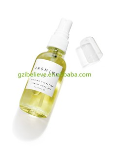 100% Natural aroma jasmine essential body oil