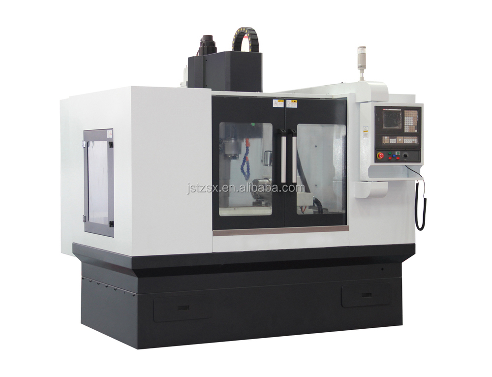 XK716 5 axis high precision cnc dental milling machine price