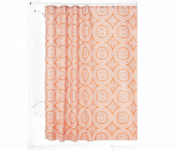 Home Goods Single Swag Shower Curtain