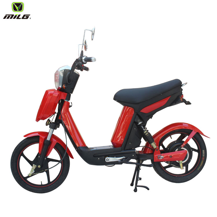 Top Quality Low Price 48v 500w China made cheap electric bike, Customized