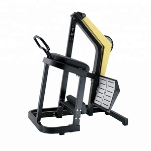 Gym Equipment Rear Kick/Commercial Fitness Machine