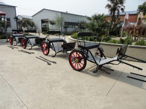 Pony Horse Cart, Pony Horse Cart Suppliers and Manufacturers at