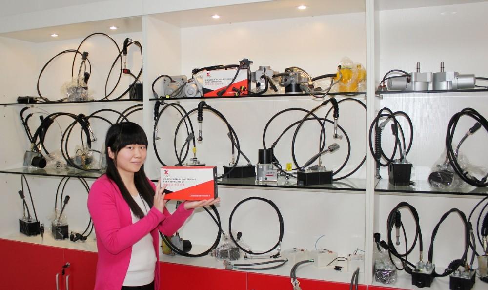 Bagger teile Ex-5 hydraulikpumpe harness für Hitachi Ex-5Großhandel, Hersteller, Herstellungs