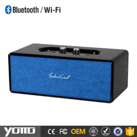 YOMMO New Products 2016 OEM ODM Subwoofer Car Speaker Box,Hands Free Factory Wholesale Bluetooth Shower Speaker