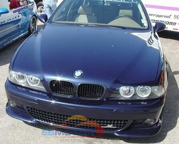 BMW E39 M5 >> Acs Gaya Depan Bumper Lip Splitter Untuk Bmw E39 M5 1 Pair