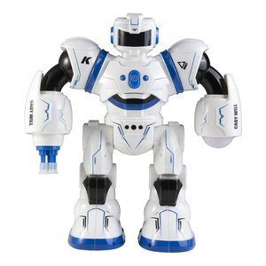 Gesture Sensor Robot Smart Toys Programmable Educational Robot Kit For Kids