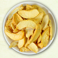 VF yellow peach Chips, VF vegetable and fruit chips