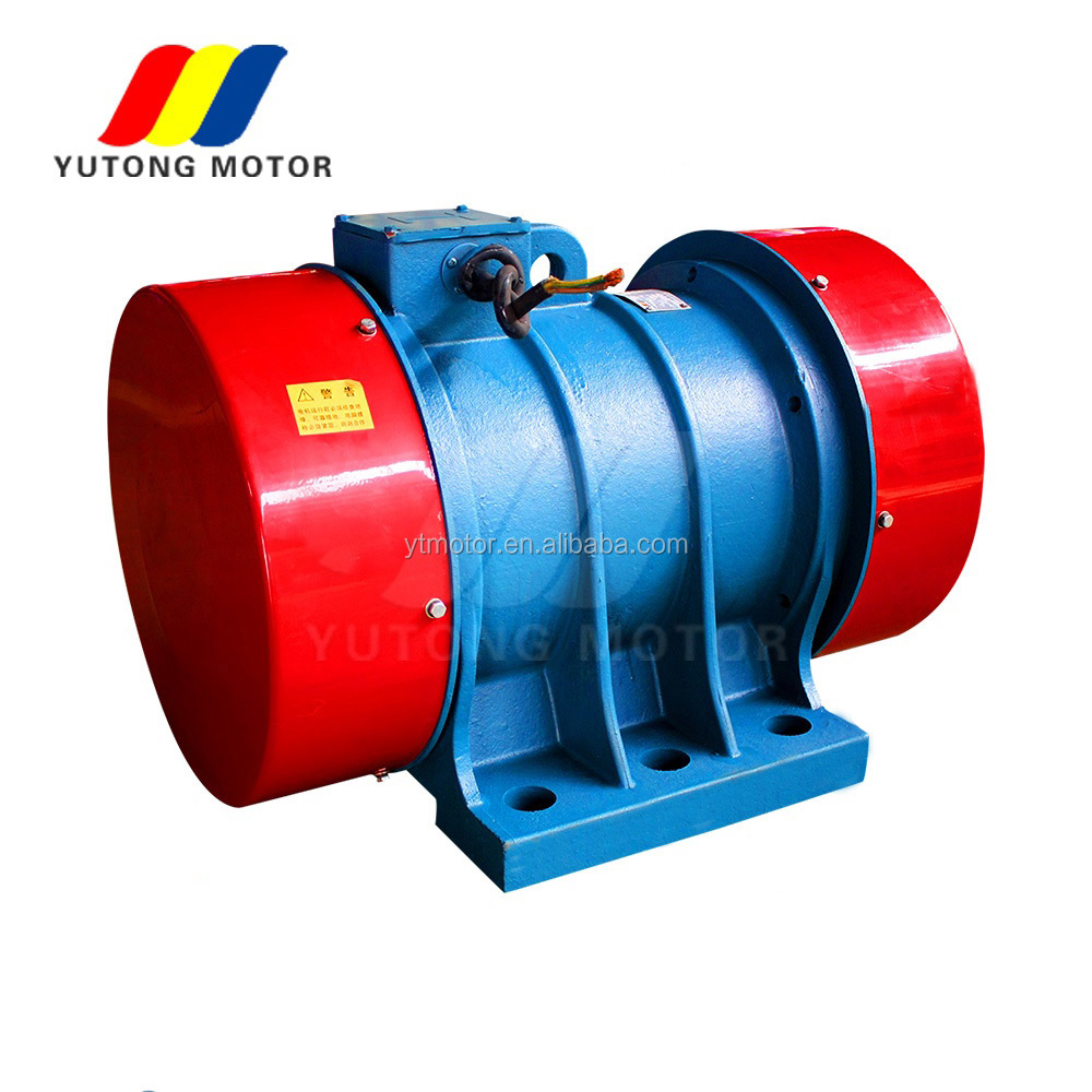 Vibrating Electric Motor For Conveyor Belt Yzs 10 4 10kn