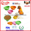 Great For Walks Us Foods Direct Order,Silicone Dog Bowl