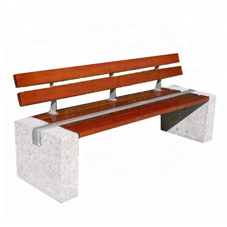 Wooden And Concrete Park Bench Stone Bench Outdoor Garden Seats Buy Concrete Bench Garden Stone Seats Garden Concrete Park Bench Stone Bench Outdoor