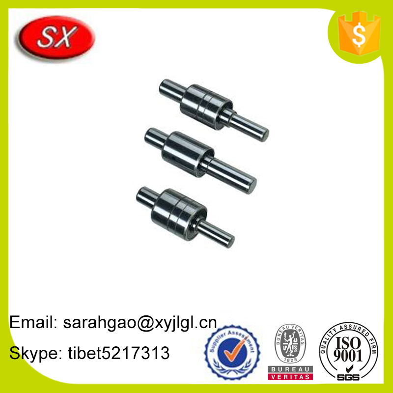 Custom Stainless Steel Cardan Shaft Used for Spare Parts