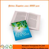 Direct Factory Soft Cover E Book