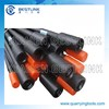 Top hammer rod drilling rods for ground drill