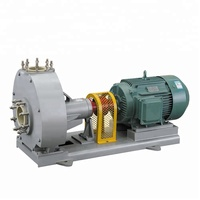SJB concrete pump electric water pumps pump impeller