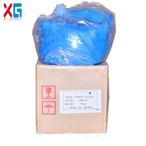 CHK04 M Y C K Compatible MPC 3502 Tomoegawa Toner Powder For Ricoh Aficio MP C3302 3502 4002 5002 4502 5502 Toner