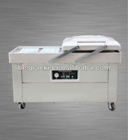 Gas filling Vacuum packing Machine for certain cakes
