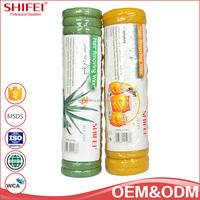 China made free sample depilatory waxing roll hard wax for body hair removal