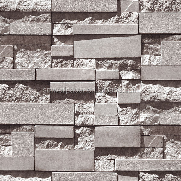 3d Brick Design Wallpaper 3d Brick Design Wallpaper Suppliers and