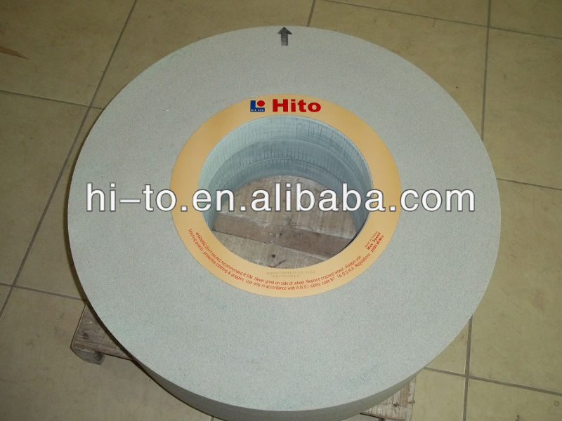 High carbon steel grinding wheel