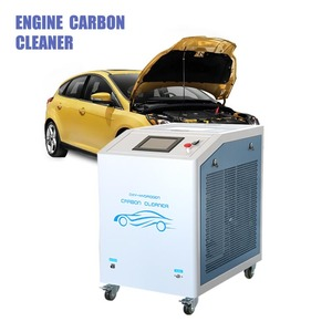 portable car washer mini mobile car wash equipment cleaning machine hydrogen engine cleaner