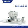 TOPEAGLE TBH-9820-02 electronic eyelet button hole machine price