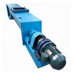 Transport Equipment Screw Conveyor Machinery Price