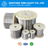 High Purity 99.99% bright soft nickel wires