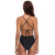 Lover-Beauty Best Selling One Piece Swimsuit Sex Printed Swimwear Bikini For  Women