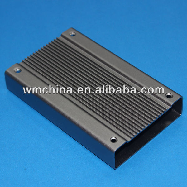 China cnc mechanical engineering component