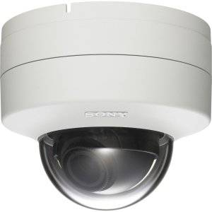 Sony SNC-DH120T Surveillance/Network Camera - Color, Monochrome - DV1683