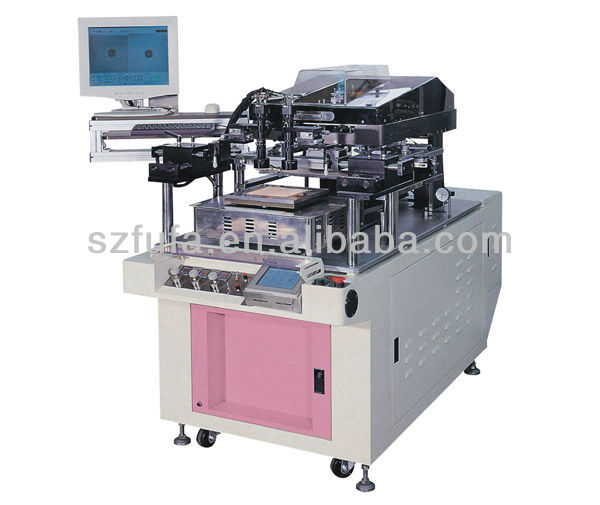 Used automatic silk screen printing machines in shenzhen