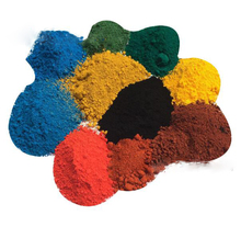 Colorful Thermochromic Pigment