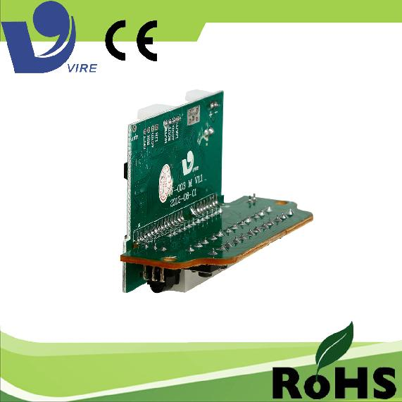 high quality customized Amplifier audio board pcb