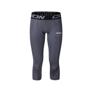 high quality running and fitness series stock men compression tights