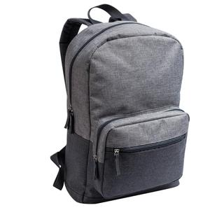 New Customized promotional backpack with polyester fabric 2f530c75da6d8