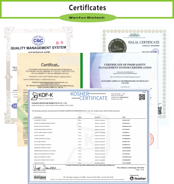 ISO Gecertificeerd Factory Supply CAS 59227-89-3 Laurocapra/Azone