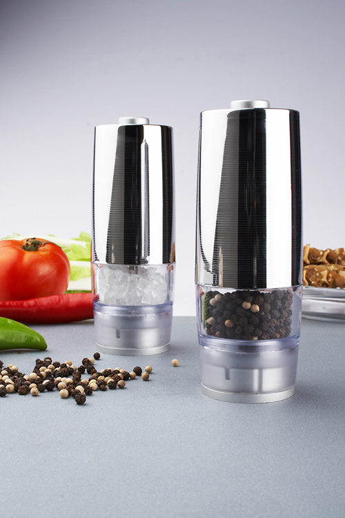 Automatic electric  with high quality pepper grinder