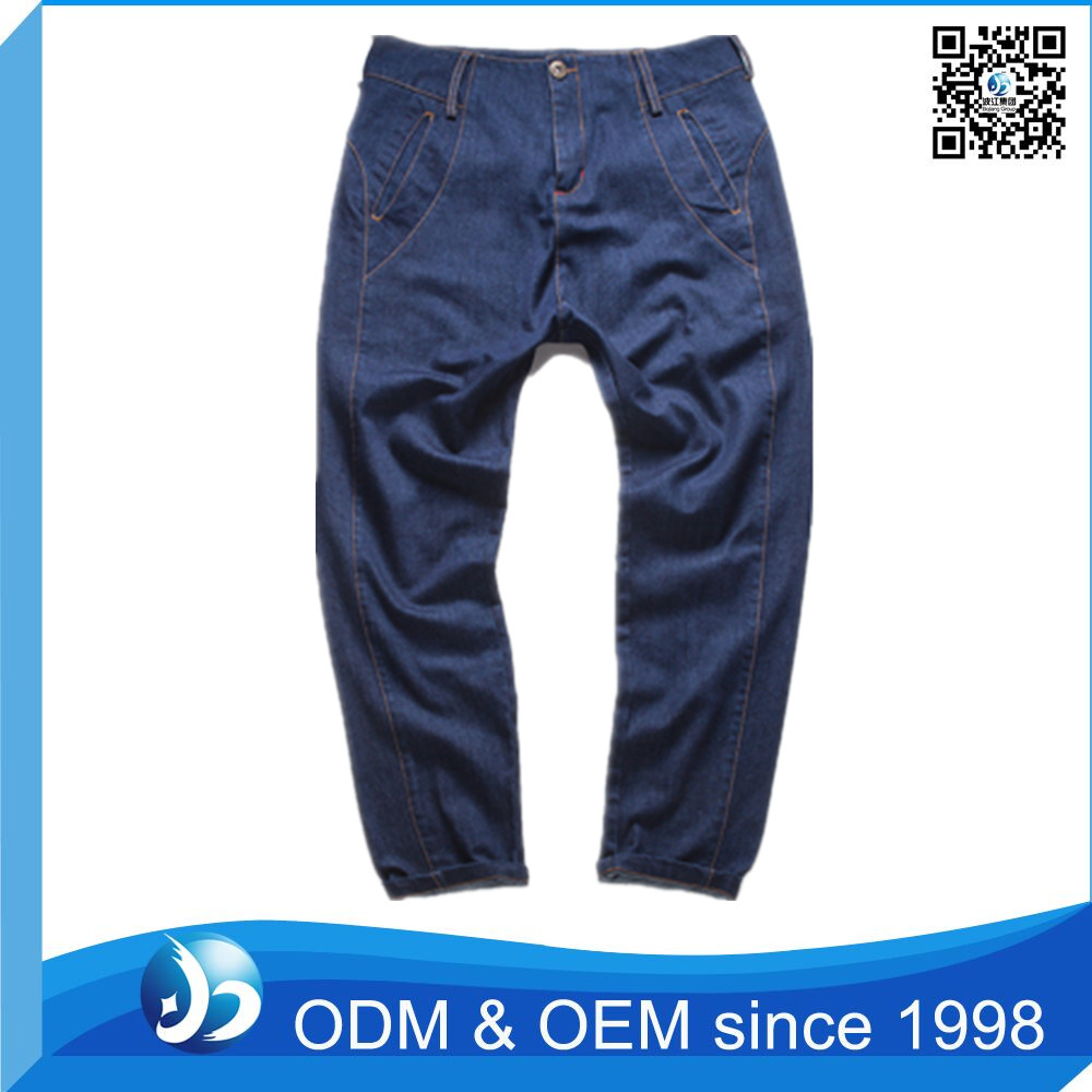 Custom Washed Jeans Men Jeans In Dubai With Price