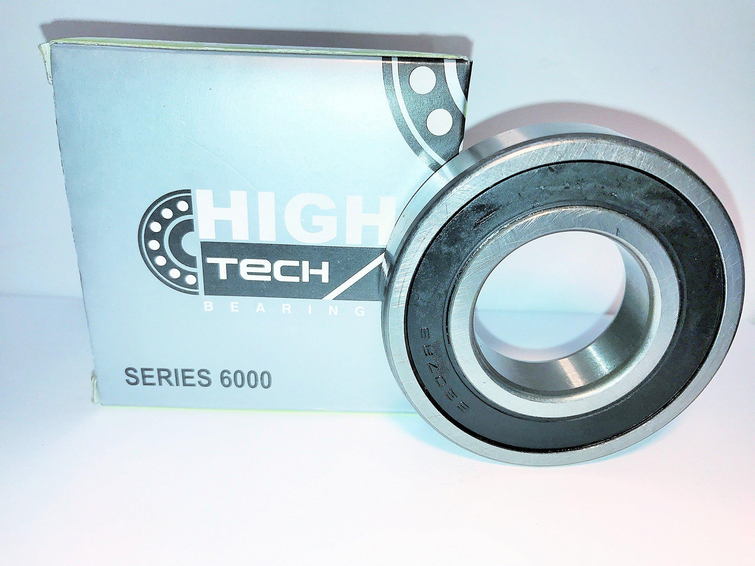 Perfect Fit Industries PFI Ball Bearing 6308-2RS C3 40x90x23mm #M222E