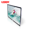 84'' LED TV, 4K2K resolution, extra luxury commercial TV