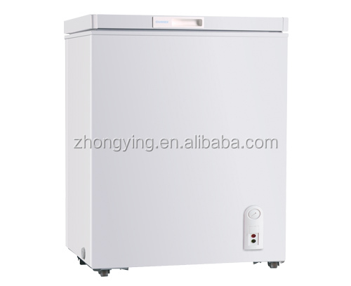 110 liter cheapest ocean chest freezer