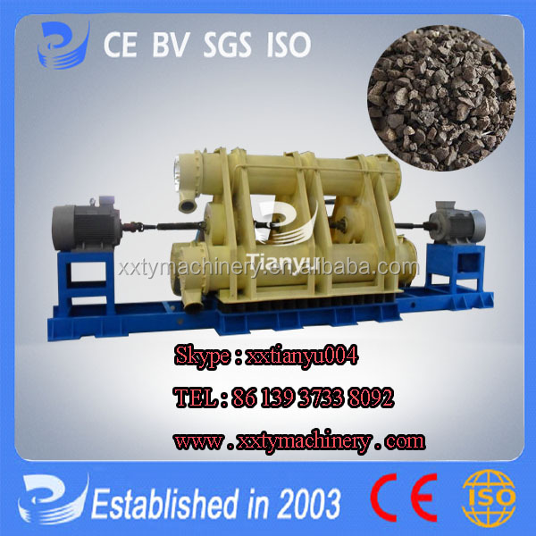 Tianyu brand newly design 2ZM series of quartz stone vibrating mill with all life attention