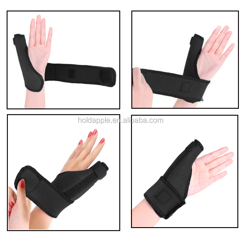 Hand Spalk Duim Guard Spalk Brace Pols Brace Spalk, Pols Protector HA00535