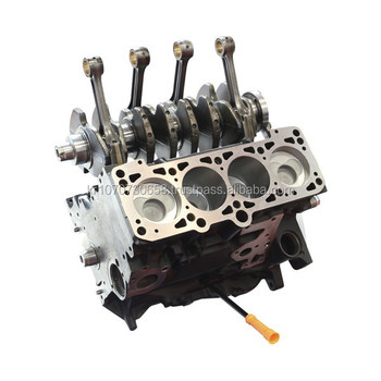 Hyundai I20 I30 I30cw Engine Assembly Parts
